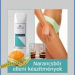 Anti-Cellulit / Narancsbőr kezelőrendszer
