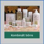 Normavit termékcsalád kombinált bőrre