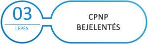 Kozmetikai termék - CPNP bejelentés